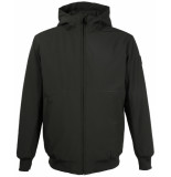 Airforce Jack frm0341 padded bomber