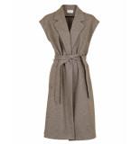 Neo Noir Coat 153383 tate