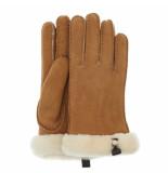 UGG Australia Handschoenen shorty glove 17367 cognac