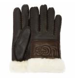 UGG Australia Handschoenen logo gloves 17374