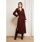 Fabienne Chapot Clt-68-drs-aw20 isabella isa dress