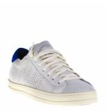 P448 Sneakers cream
