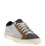P448 Heren sneakers