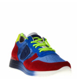 Cetti Sneakers rood