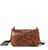 Jerome Dreyfuss Crossbody bobi cognac