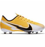 Nike Mercurial vapor 13 academy kids fg/mg laser orange