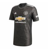 Adidas Manchester united fc uitshirt 2020-2021