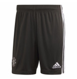 Adidas Real madrid trainingsbroekje 2020-2021 grey