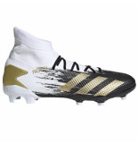 Adidas Predator 20.3 fg white gold black