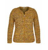 Rabe Strickjacke