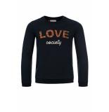 Looxs Revolution Sweater voor meisjes in de kleur