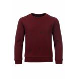 Common Heroes Sweater met ao borduursels voor jongens in de kleur