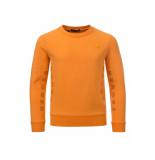 Common Heroes Gele sweater voor jongens in de kleur