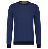 Scotland Blue Pullover 20305th04sb