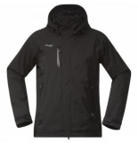 Bergans Winterjas men flya insulated black-s