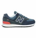New Balance Men ml574 d navy-schoenmaat 42