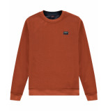 Kultivate Pullover sw reverse