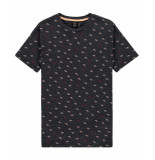 Kultivate T-shirt ts pixel ziggy