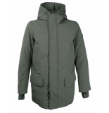Airforce Jack frm0393 snow parka