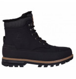 Luhta Snowboot men reilu black-schoenmaat 41