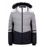Icepeak Ski jas women electra light grey-maat