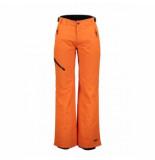 Icepeak Skibroek men colman dark orange-maat 50