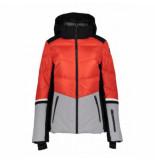 Icepeak Ski jas women electra coral red 2020-maat