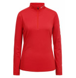 Icepeak Skipully women fairview coral red-m