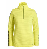 Luhta Skipully women haikka yellow-s