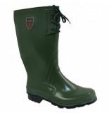 Sanita Regenlaars women hunting boot green-schoenmaat 40
