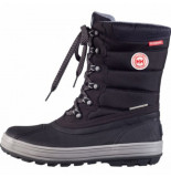 Helly Hansen Snowboot women tundra cwb ii jet black new light grey charcoal-schoenmaat 38