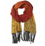 Laine Bonnet Shawl 0672-290