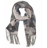 Laine Bonnet Shawl 0674-950