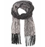 Laine Bonnet Shawl 0672-960