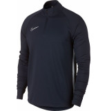 Nike Academy drill top navy