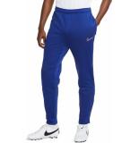 Nike Trainingsbroek therma academy deep royal blue