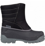 Winter-Grip Snowboot snow base grijs-schoenmaat 39