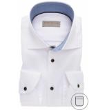 John Miller Heren overhemd spier widespread modern fit