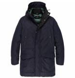 Vanguard Parka jacket hi twill wheelri vja206111/599