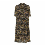 Selected Femme felina dress