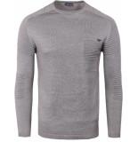 Gabbiano Tricot grey