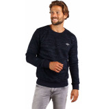 Gabbiano Sweater navy