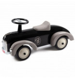 Baghera Loopauto speedster black