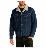 Lee Sherpa jacket regular 13kca62