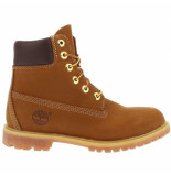Timberland 10360 AF 6IN Premium Boots Brown