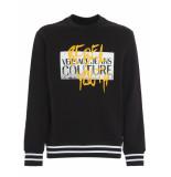Versace Jeans Logo sweater