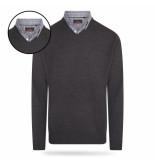 Pierre Cardin Mock pullover