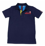 Boys in Control 606 POLO navy