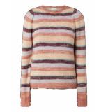 Lollys Laundry Sweater streep