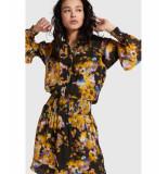 Alix The Label 207311794 chiffon dress